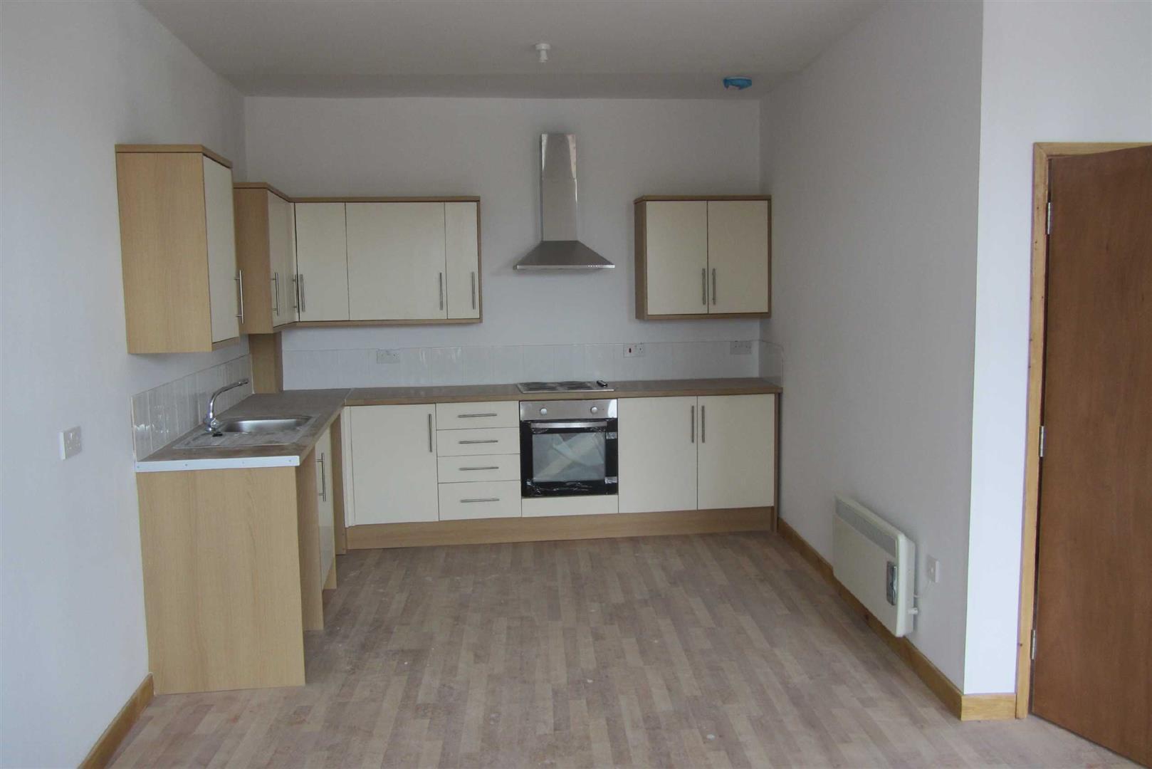 1 Bedroom Flat for rent in 112 High Street, Bromsgrove